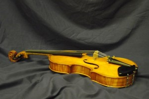 Edward Keenan Hand Made Violin