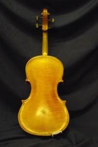 Edward Keenan Violin